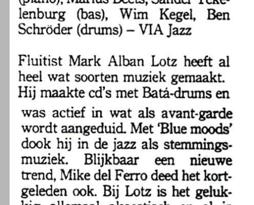 Goudse Courant (1999)
