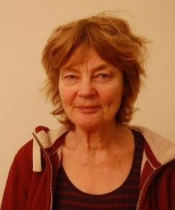 Elseline van der Graaf