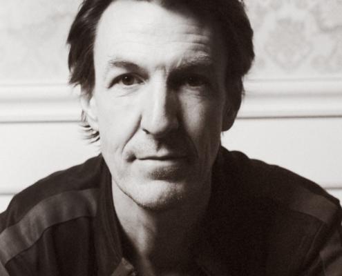 Frans van der Hoeven