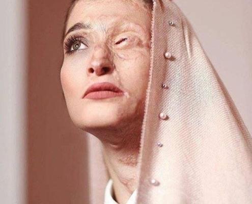 Marzieh Ebrahimi