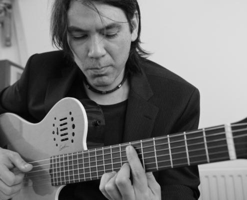 Daniel de Moraes Aguilar