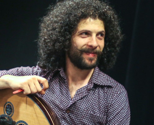 Jaber Fayad